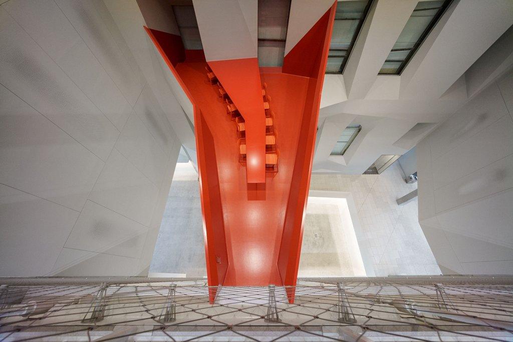 School Of Design // John Wardle Architects