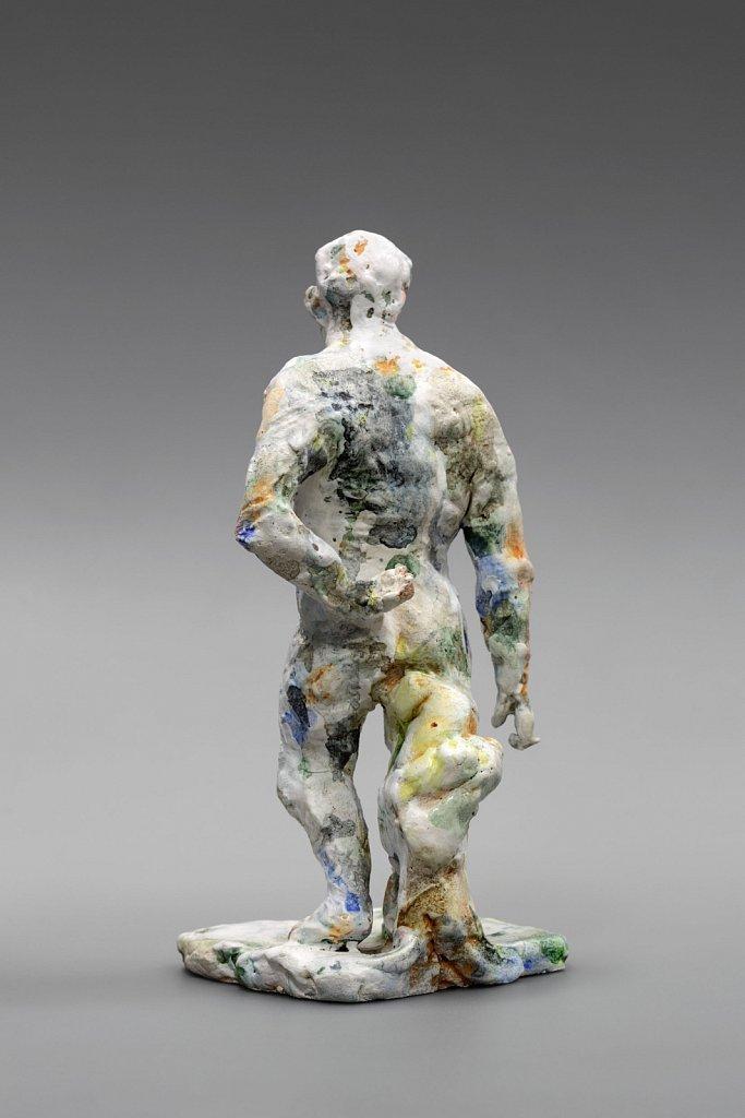 Sculpture // Stephen Benwell