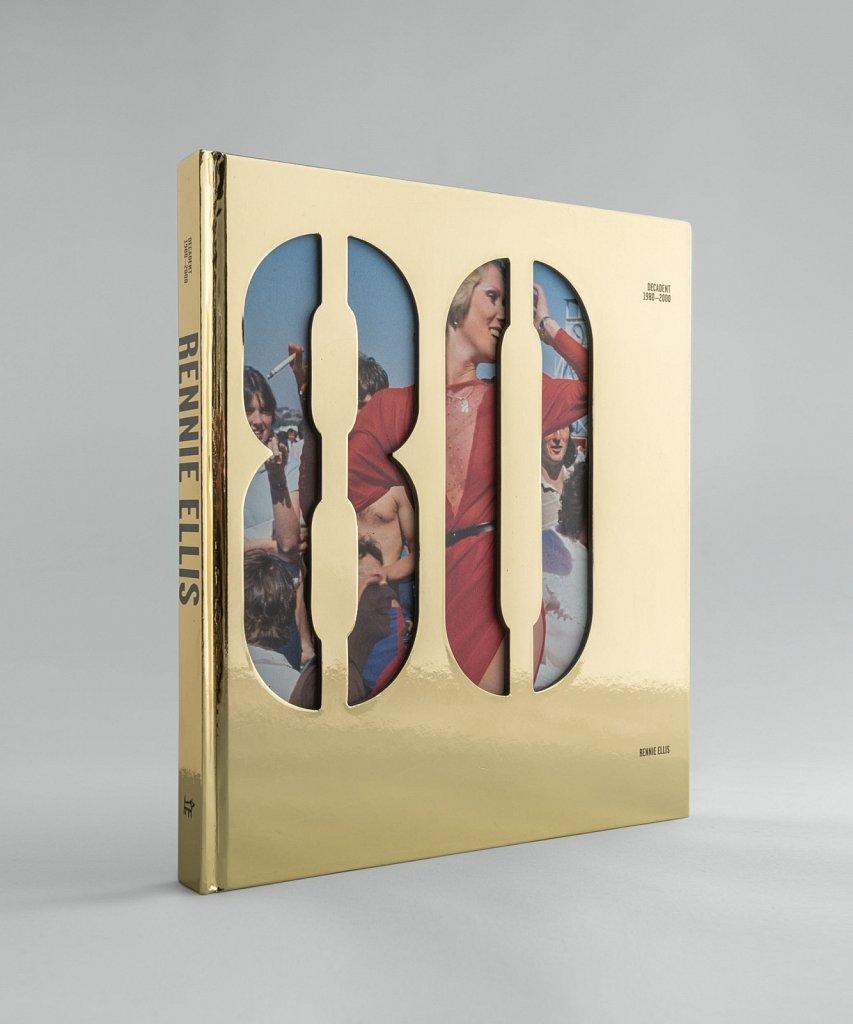 Rennie Ellis Book // Design By Pidgeon