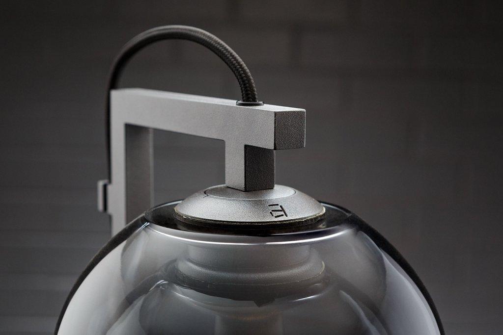 Articolo Lamp // Design By Pidgeon