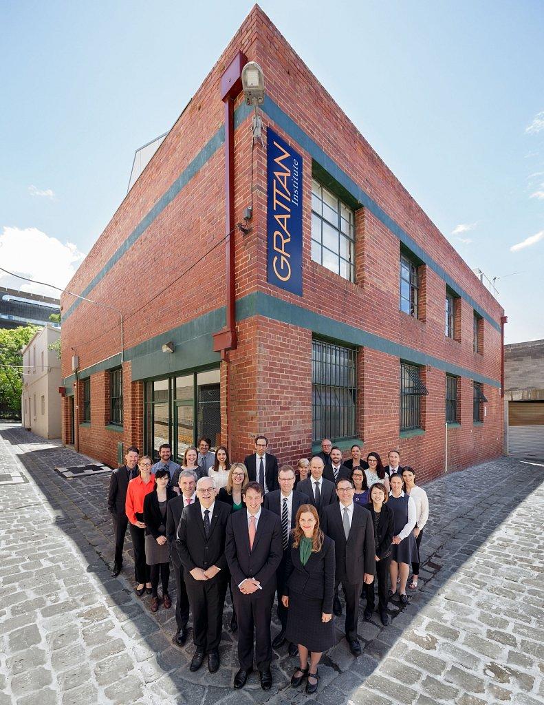 Grattan Institute Group